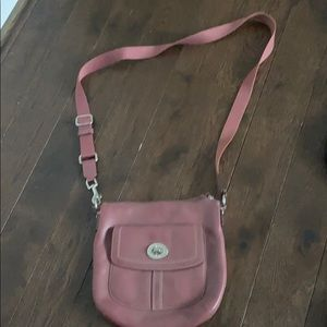 Crossbody bag great used condition